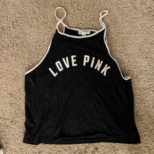 5/10$ Pink top